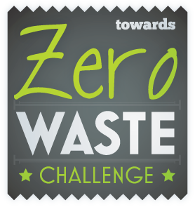 towards Zero Waste Challenge